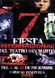 Caracas_DVD